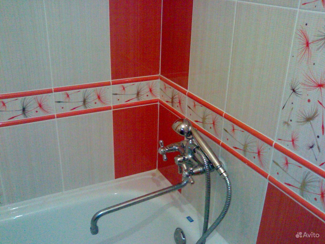 Дизайн укладки плитки в маленькой ванной комнате