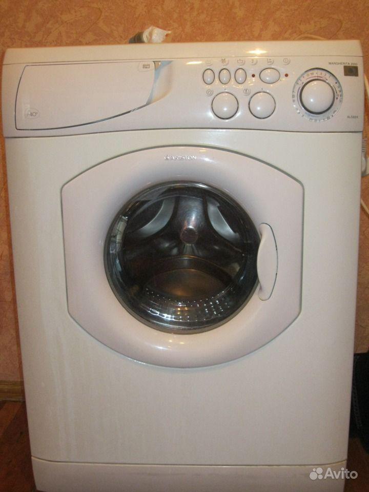 Ремонт стиральной машины аристон маргарита 2000 своими