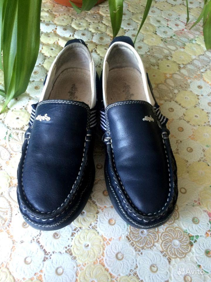 Аргументы качества кожаной обуви