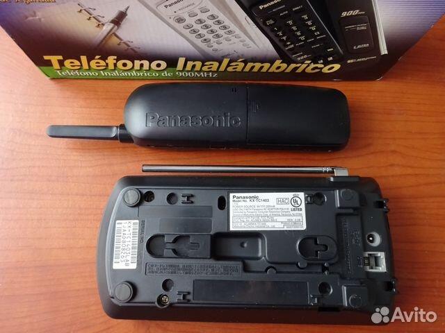 Panasonic KX-TC1403
