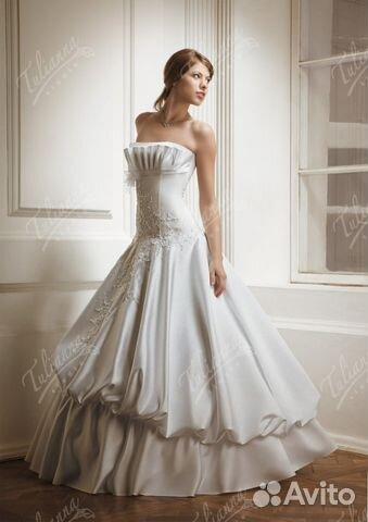 Объявление о продаже Продажа свадебных платьев в Саратовской области на Avito.