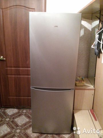 Авито тольятти бу холодильники