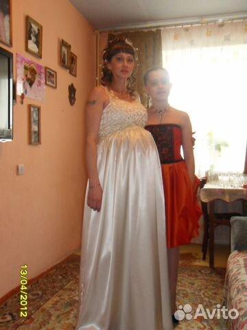 Свадебные платья на беременных в екатеринбурге