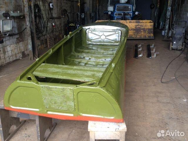 продажа лодок ярославских