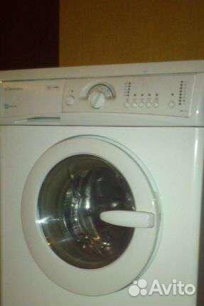 Ремонт стиральных машин своими руками электролюкс ews 1046