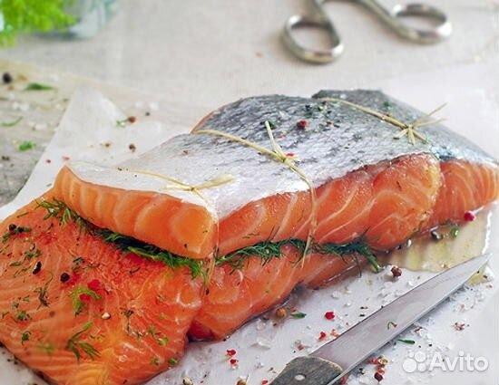 Как засолить рыбу в домашних условиях семга