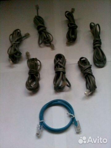 Объявление Патч-корд (коммутационный кабель) (с фотографией).