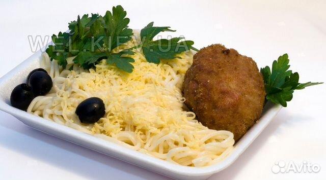 Доставка обедов в Киеве, обеды в офис, доставка еды на дом - фотогалерея бл