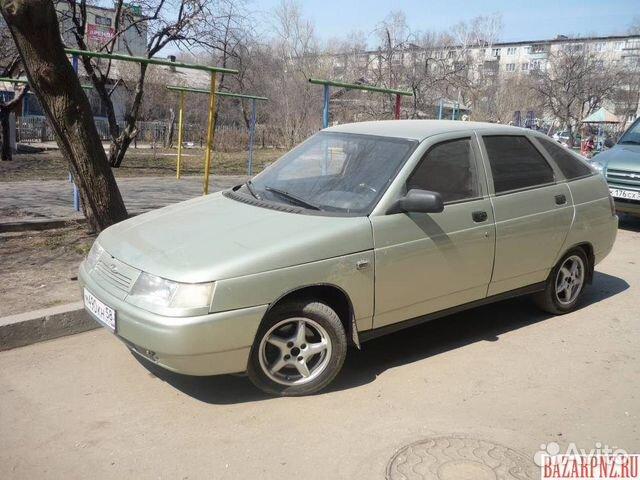 Продам Ваз-2112, цена 120 тыс. руб. Торг. Продам ВАЗ-2112 люкс, год выпус