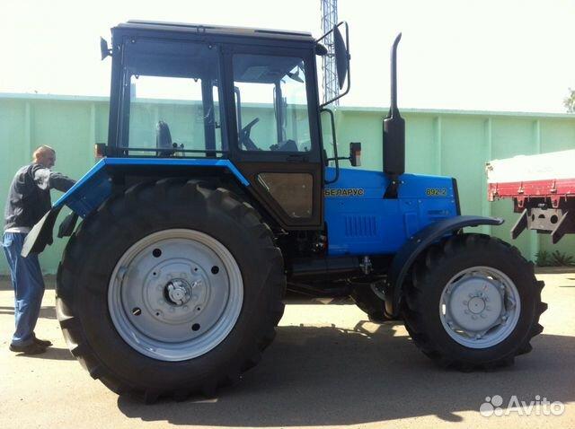 Трактор МТЗ 892.2 | Трактор Беларус 892.2 МТЗ (Беларусь)