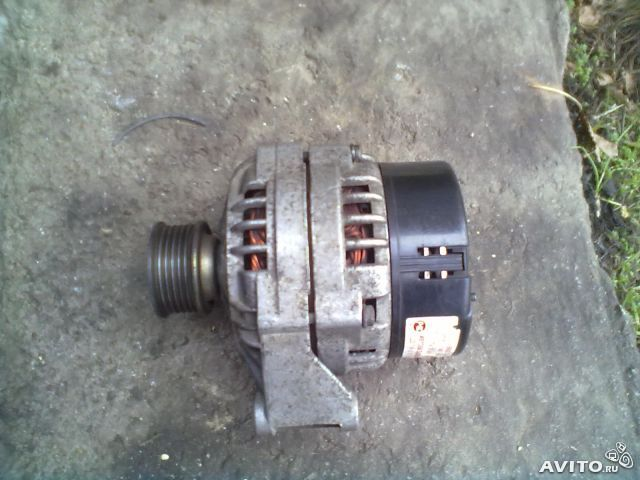 Фото №19 - лучший генератор для ВАЗ 2110