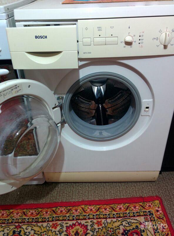 Ошибка 4е в стиральной машине Самсунг - что это и как