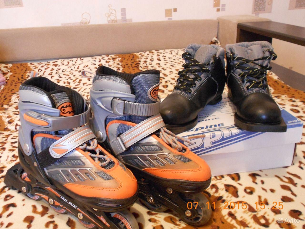 Аутлет обуви в италии