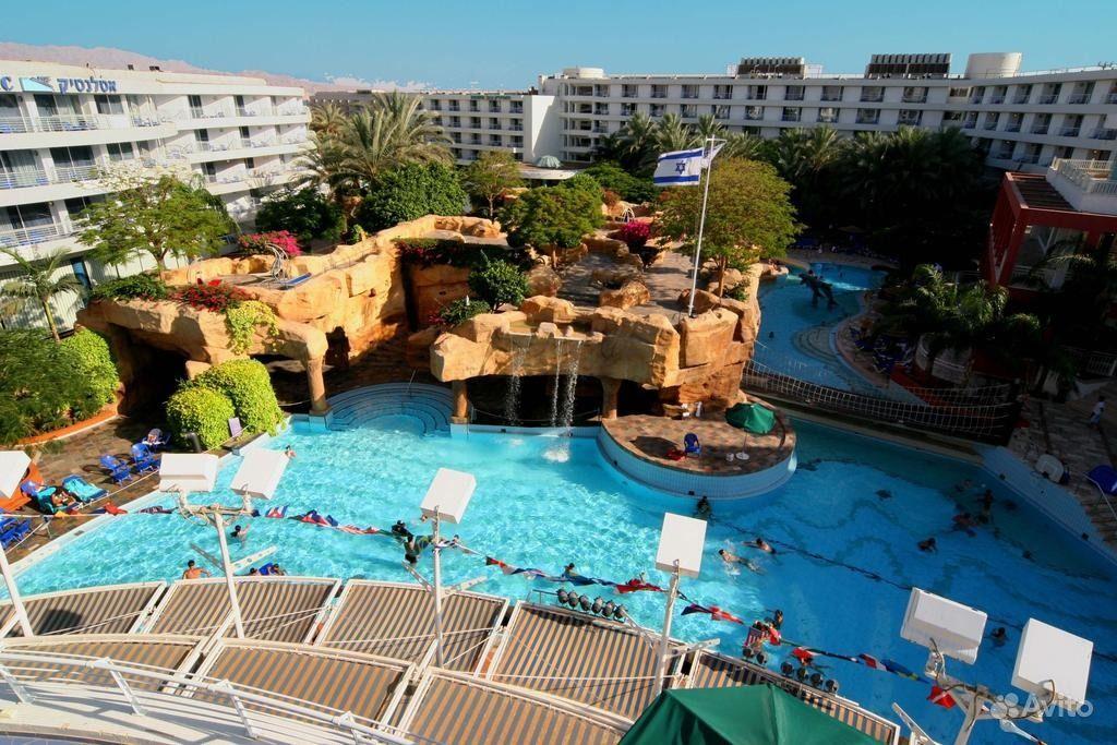 Туры и отдых в Израиле в январе 2 17, цены на путевки