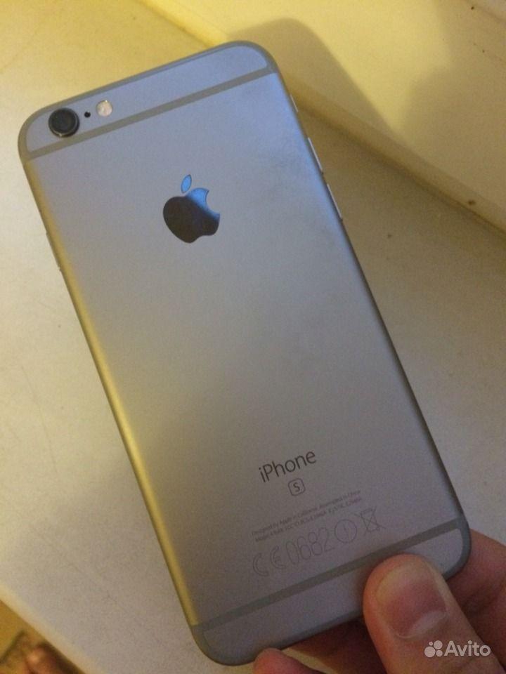 Купить iPhone 6s в Москве с гарантией по выгодной цене