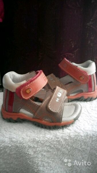 a168290aa Продаются новые сандалии размер 21 | Festima.Ru - Мониторинг объявлений