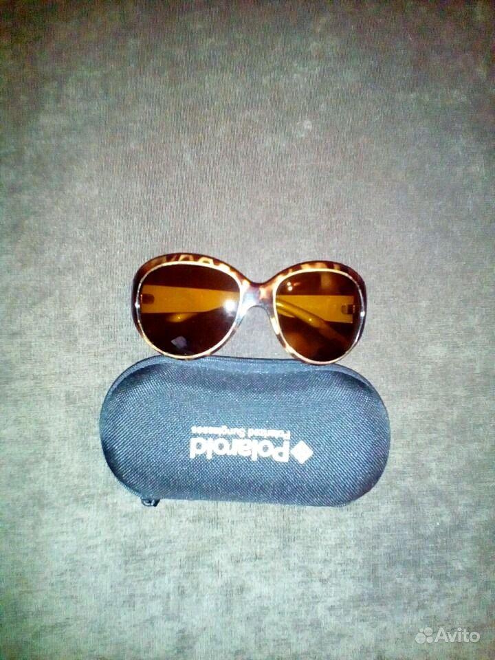 Очки Polaroid   Festima.Ru - Мониторинг объявлений 601469e60b8