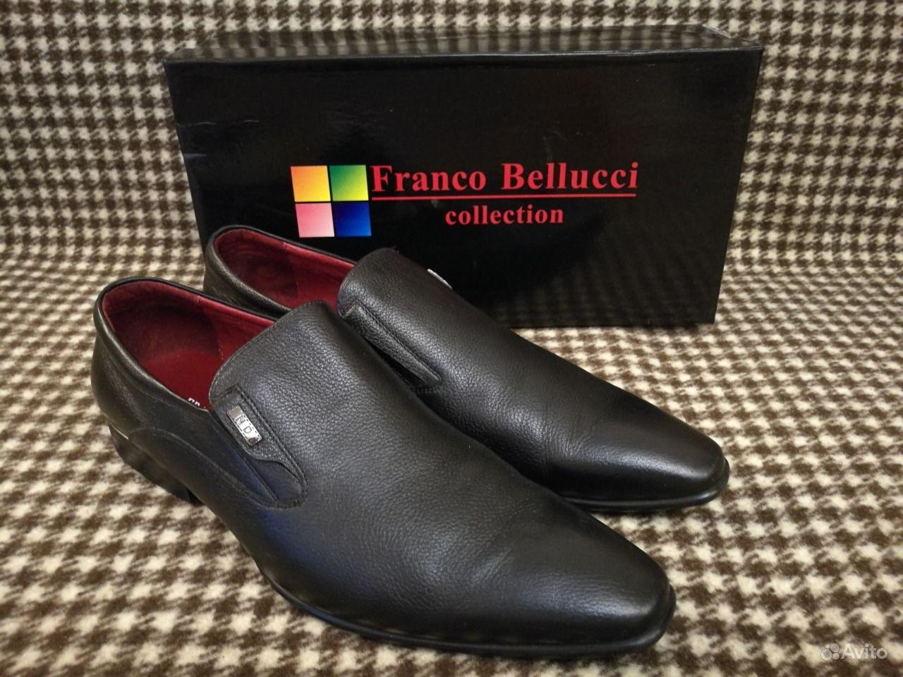 c2fb07ddb011 Мужские туфли franko bellucci   Festima.Ru - Мониторинг объявлений