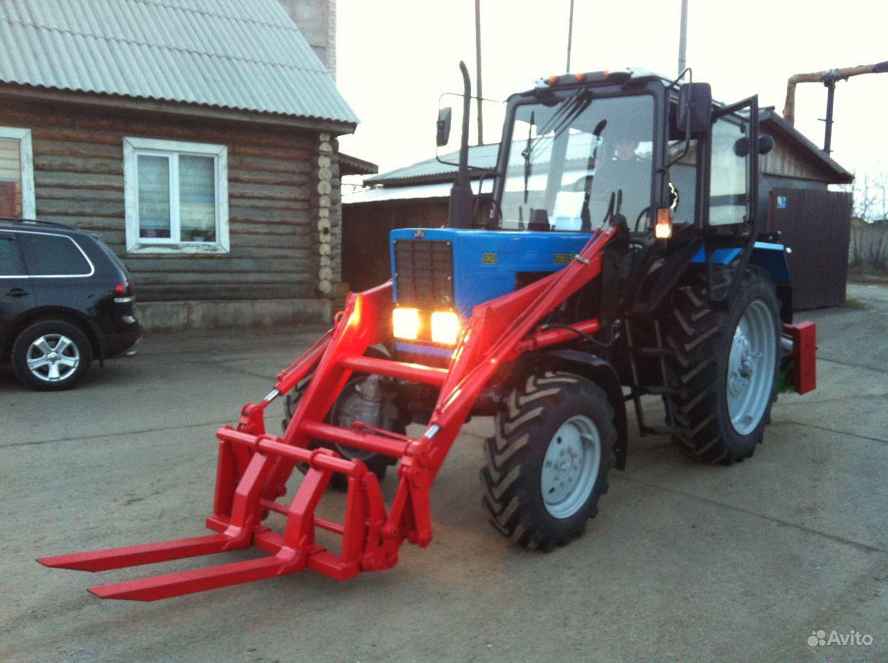 Бу тракторы на авито в удмуртии | Продажа минитракторы БУ.