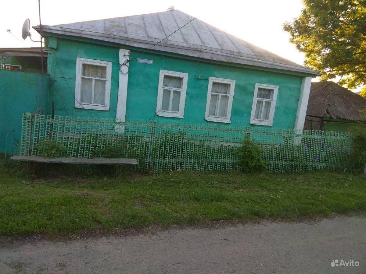 Дом на продажу по адресу Россия, Белгородская область, Старооскольский р-н, Долгая Поляна село