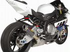 Hotbodies андертеил Alpine White BMW S1000RR 10-11