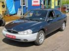 Ford Mondeo, 1997