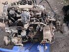Двигатель Toyota 2a Corolla