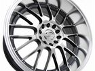 806 Разноширокие Sakura Wheels R9156 5x114.3 R18