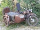 Мотоцикл Урал в оренбурге бу #8