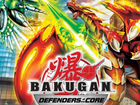 BakuganDefenders of the Core для PS3