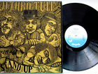 Jethro Tull-Stand Up Original German LP 1969
