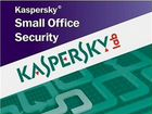 Kaspersky Small Office Security 10PC+ 1F. Server 1