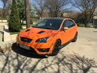 Ford Focus ST, 2007
