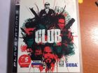 "Экшн-игра "" The Club "" для PlayStation 3"