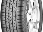 ContiCrossContact Winter 225/65 R17 102T