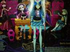 Monster High/Школа Монстров(Гул спирит)