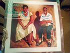 Ella Fitzgerald And Louis Armstrong (2xLP)