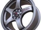 Диски 364пз Sakura Wheels 391A R16 4х108 7.0J ET32
