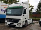 Б/у кабина Kabina mercedes actros LS mega space MP