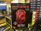 Gainward Phoenix GTX 1060 Gaiming 6GB в наличии