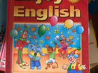 Учибник Enjoy English 2 класс