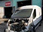 Запчасти бу Форд Транзит 2.2 TDCi евро-5