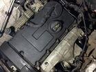 Двигатель 2.0TDI BKD, BKP, AZV passat b6,touran