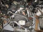 Двигатель Peugeot 207
