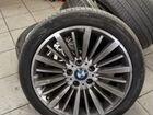 Продаю оригинальные диски BMW стиль luxury line