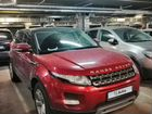 Land Rover Range Rover Evoque 2.2 AT, 2012, 103 700 км