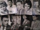 Открыткифотографии советских актеров