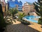 Гостиница, 320 м²