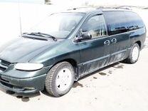 Dodge Grand Caravan 3.8AT, 1996, 300000км