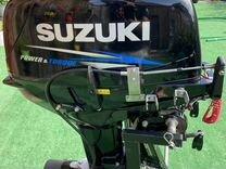 Продам водомётный двигатель suzuki 30 power
